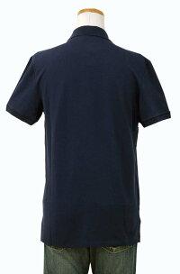 POLOGOLFMen's半袖鹿の子ポロシャツ