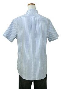 半袖オックスフォードシャツ
