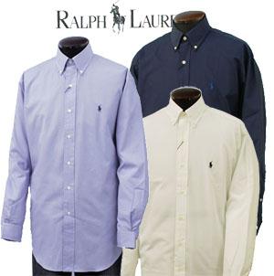 POLO by Ralph Lauren Men's 80's Sueded ブロードクロス 長袖シャツXL,XXL,大きいサイズ【ラルフ...