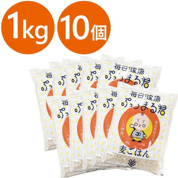 米・雑穀, 麦  1kg10 100