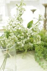 造花ベリー実物観葉植物フェイクグリーン【造花フレークジプソ】アートフラワー2月14日(火)入荷予定