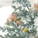 造花 おしゃれ インテリアグリーン フェイクグリーン【ユーカリ/グリーン 1本】長さ68cm5月22日(金)入荷予定の写真