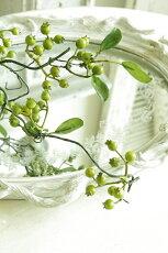 造花インテリアグリーン観葉植物フェイクグリーン【造花サンキライバイン】