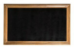 EWIGブラックボードS(41033)/黒板メニューボードアンティークナチュラルインテリア雑貨【メーカー直送】