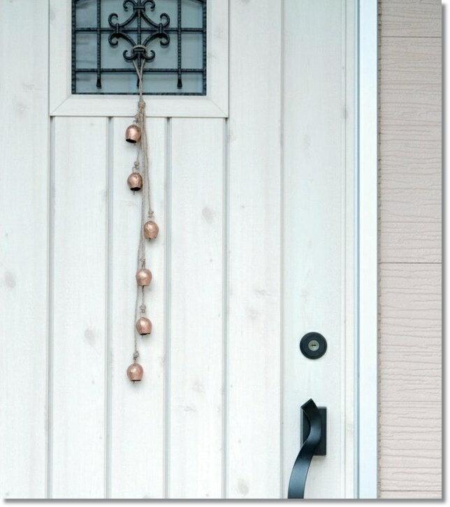 產品詳細資料,日本Yahoo代標|日本代購|日本批發-ibuy99|【メール便400円★】鈴 ベル S クリスマス 巾4×奥行3.5×高さ63cm