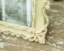アンティーク風 雑貨 コベントガーデン シャビーフォトフレーム アンティーク調フォトフレーム 巾16.5×奥行1.5×高さ21cm 2