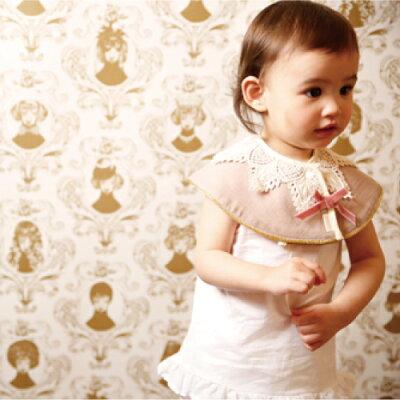 もらって嬉しかったもの出産祝いにおすすめ人気ランキングマールマールのまあるいよだれかけ