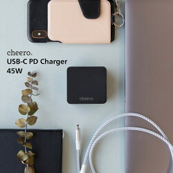 cheeroUSB-CPDCharger45W