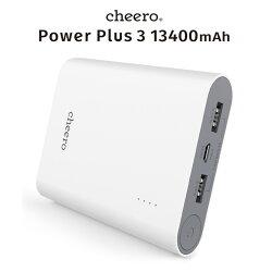 cheeroPowerPlus313400mAh