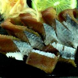 さんま(秋刀魚)のスモークサンマ燻製 4枚入り【RCP】