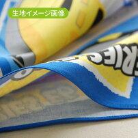 ハンカチ生地質感日本製綿100%
