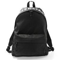 バレンシアガ BALENCIAGA バッグ メンズ バックパック(リュック) ブラック WHEEL BACKPACK 507460 HPG1X 1070 BLACK/BLACK【A4】
