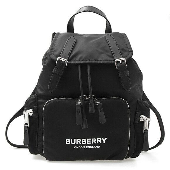 レディースバッグ, バックパック・リュック  BURBERRY MD RUCKSACK 8011617 NB2:110985 A1189 BLACKA4
