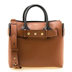 Burberry BURBERRY Bag Ladies 2WAY Hand/Shoulder Bag Malt Brown SM BELT BAG N 8016765 VC0:113870 A1212 MALT BROWN [UK]
