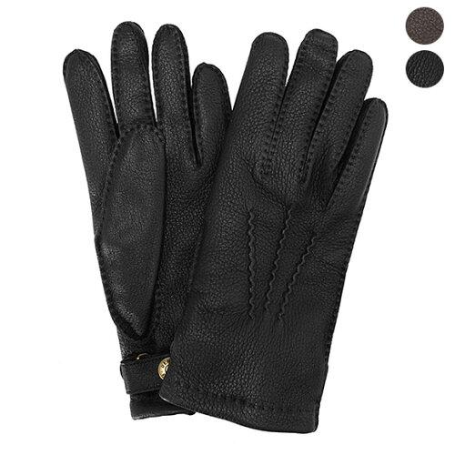 デンツ DENTS メンズ グローブ 手袋 ディアスキングローブ [全2色] BADMINTON 15-1550 DEERSKIN ME...