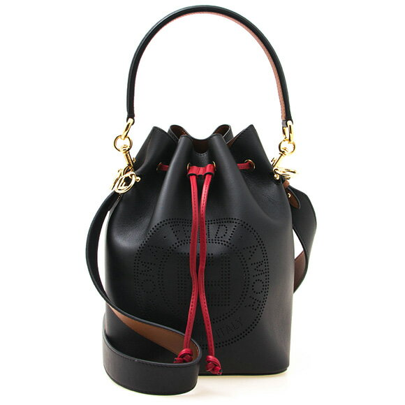 レディースバッグ, ハンドバッグ  FENDI 2WAY MON TRESOR SHOULDER BAG 8BT309 A7SQ F0KUR BLACK