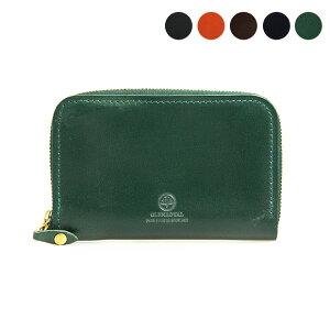 Glenroyal GLENROYAL Wallet Card Case/Coin Case ZIP AROUND CASE 03-5997 [5 colors] [UK]