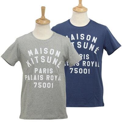 メゾン キツネ MAISON KITSUNE2015年春夏コレクション新作メゾン キツネ MAISON KITSUNE メンズ...