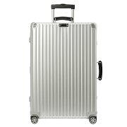ポイント クーポン クラシック フライト ホイール スーツケース MULTIWHEEL シルバー
