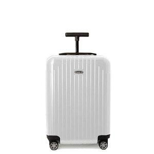 持ち込み ホイール スーツケース ULTRALIGHT MULTIWHEEL ホワイト