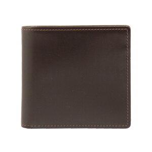 ホワイトハウスコックス Whitehouse Cox 財布 二つ折り財布 ハバナ(ブラウン) NOTECASE S5571/SR1564 HAVANA【英国】