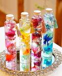 【プレミアムハーバリウム】プリザーブドフラワーちば花プリザカーネーションラン母の日花ガーデン