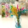 【ハーバリウム花材】プリザーブドフラワーちば花プリザカスミソウ、あじさい、ばら、ラン、花ガーデン