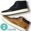 20%OFF ティンバーランド メンズ ブーツ シティローム カップソール チャッカ ミッド 全2色 (Timberla