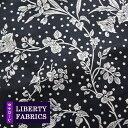 【LIBERTY】リバティファブリック《生地》Malory/5491108ZE/マロリー/「liberty122」(10cm単位)
