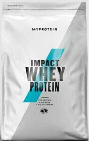 Myprotein マイプロテイン ホエイ・Impact ホエイプロテイン ナチュラルチョコレート 2.5kg