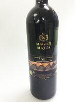 ★地中海のニューワールドワイン!★マゴン・マジュス(MagonMajusAOCMornag2002)赤・フルボディ750mL