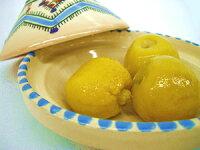 モロッコ産レモンソルト