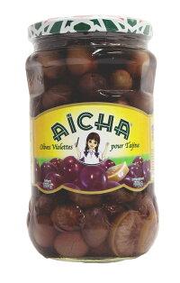 タジン料理用紫オリーブ(種付)賞味量400g