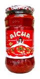 2倍濃縮トマトペースト 370gTomato Paste Double ConcentratedPate de Tomate Double Concentre (Aicha, Morocco)(モロッコ料理 チュニジア料理 タジン クスクス パスタ マグレブ 北アフリカ)