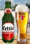 チュニジアのビールセルティアビン250ml6本セット