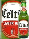 チュニジアのビールセルティアビール(瓶・250ml)6本セット Celtia BeerSFBTTunisia)海外おみやげ土産輸入ビール瓶ビール