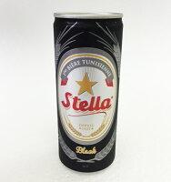 【新入荷!】チュニジアのビールステラ(瓶・240ml)6本セットstellaBeer,SFBT,Tunisia)海外おみやげ土産輸入ビール黒ビール缶ビールダークラガー