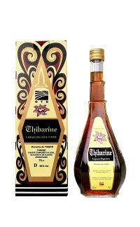 値下げしました!【チュニジアのお酒】ティバリンThibarine750ml(Tunisia)土産おみやげ