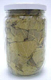 ぶどうの葉(乾燥)