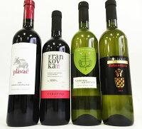 クロアチアワインセットCroatiawineset