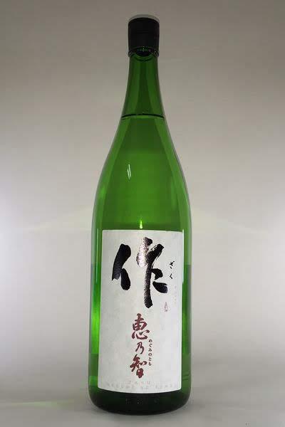 日本酒, 純米吟醸酒 201912 ( ) 1800ml
