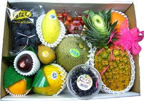 果物詰め合わせ夏セット※内容は時期によって異なります