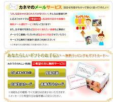 無料サービスメッセージカード・熨斗・画像サービス