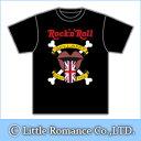 CS-2565_mtメンズ半袖Tシャツロック★ワンピースロックベラミー海賊旗 Tシャツone piece【楽ギフ_包装】