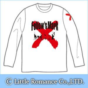 產品詳細資料,日本Yahoo代標|日本代購|日本批發-ibuy99|CS-2658_mlt メンズ長袖Tシャツ ロック★ワンピース ナカマノシルシ one piece…
