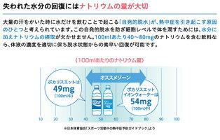 大塚製薬ポカリスエットパウダー粉末10L用×10袋