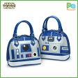 スターウォーズ STAR WARS かばん R2-D2 ハンドバッグ