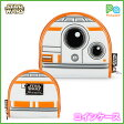 スターウォーズ STAR WARS BB-8 コインケース
