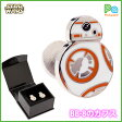 スターウォーズ STAR WARS BB-8 カフス