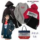 【予約商品】【送料無料】ブルークロスガールズ(BLUECRO...